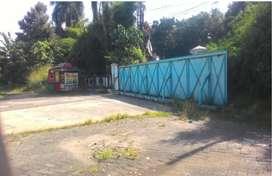 Dijual Tanah komersil di Jalan raya Bogor, Cibinong harga 4,3jt/m2