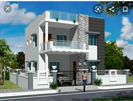 @@ 3 bhk house for sale to Lohegaon