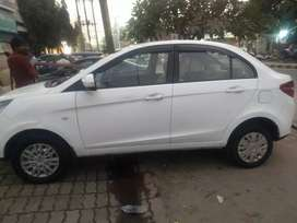 New condition , 1st owner Tata zest