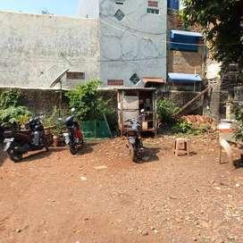 Dijual Tanah + Kontrakan Cipinang Jakarta Timur