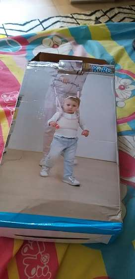 Kuru walking assistant baby walker lokasi jimbaran bukit