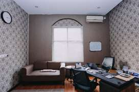 Ruang Kantor / Private Office / Working space