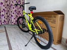 Hercules 26 inch tayor new model launched bicycle nice colour