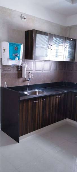2 bhk flat for rent at new sama