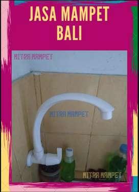 Jasa perbaikan keran mampet dan kuras WC/Sapticktank penuh