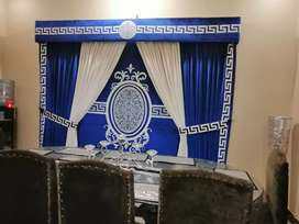 Curtains & blinds budget prices in lahore