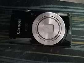 Canon ixux 185 new condition