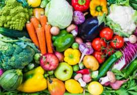 Vegetable selling & packing person require for Gotri, Subhanpura Area