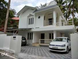 Ground Floor of Two storeyed house for rent