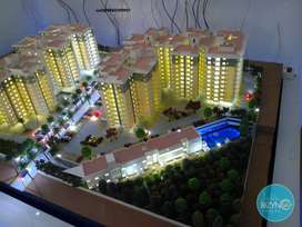 1BHK Apartment for sale in Prestige Jindal City Tumkur Road Bangalore