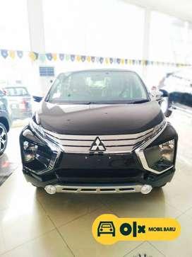 [Mobil Baru] Mitsubishi Xpander Spesial Promo Akhir Tahun 2019
