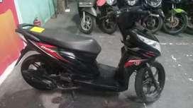 Honda Beat Sporty