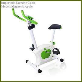 Exercise Magnetic Cycle, Apple Magnetic Cycle & Bike, Get the body you
