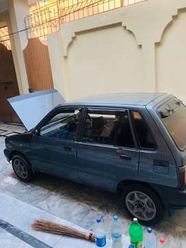 A were sell my alto mehran vxin good condition