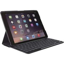 JUAL RUGI Book Case Keyboard Ipad Mini 4 / 5 BARU