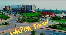 WAPDA TOWN PESHAWAR MAIN G.T ROAD better then Private Town