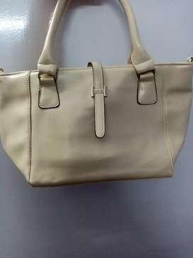 Bag important