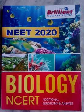 Biology ncert exemplar (11th and 12th)