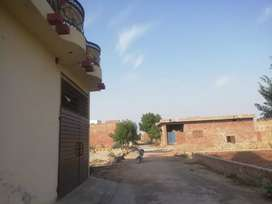 3 Marla Residential plot for sale at good location