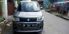 Karimun Wagon r GS 2016 MT