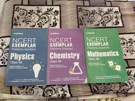 Arihant NCERT Exemplar Set Class 12