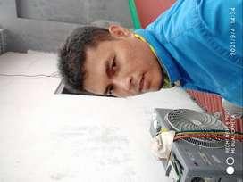 AC(air conditioner) pendingin ruangan