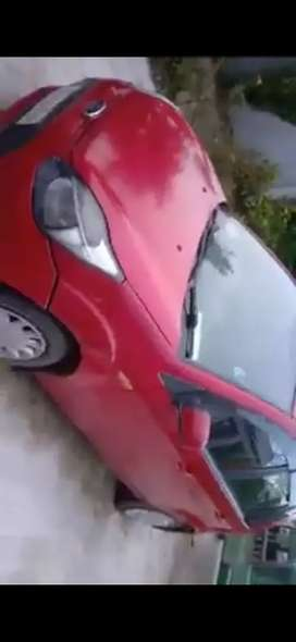 Ford figo tdci mstt milege JH no h  puri bachi hoi gadi h