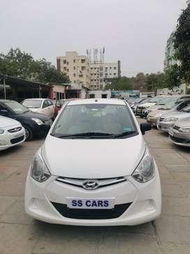 Hyundai EON 1.0 Era Plus, 2014, Petrol