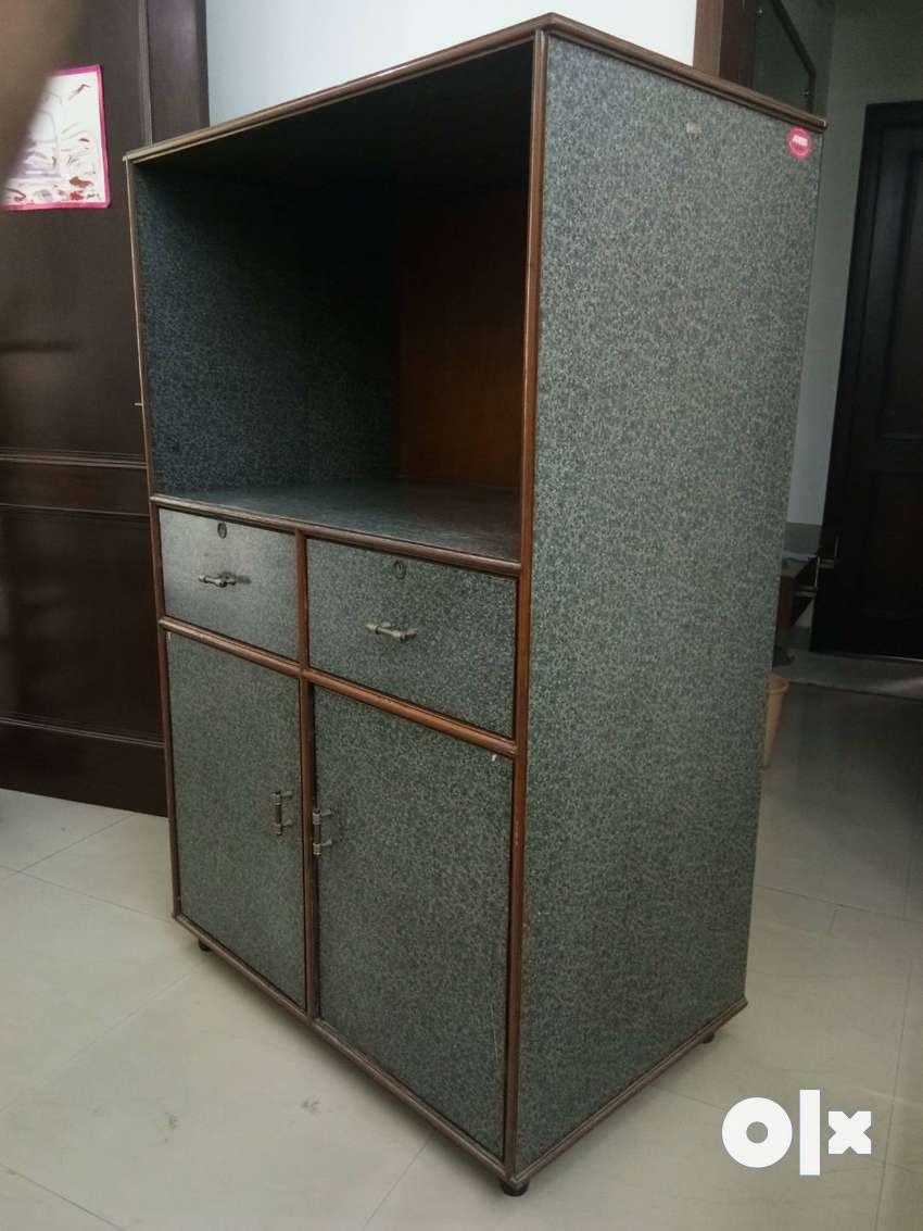 TV, Computer or music system stand cum cabinet 0