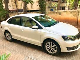 Skoda Rapid Diesel Well Maintained