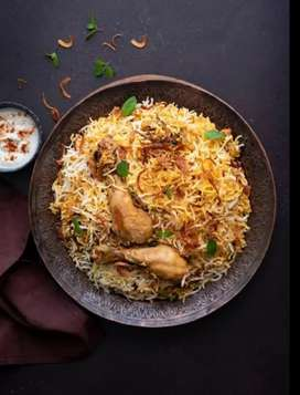Wanted experienced cook (fast food), for banglore and mysore