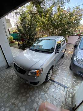 Next to showroom like Alto K10  !!! Hardly driven and used!!