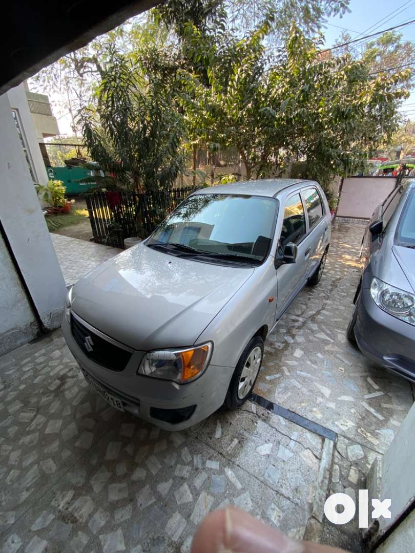 Next to showroom like Alto K10  !!! Hardly driven and used!! 0