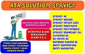 service,cuci ac.service kulkas 2 pintu di bulak surabaya