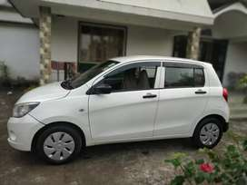 Celerio in tiptop condition