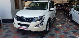 Mahindra Xuv500 XUV500 W8 AWD, 2015, Diesel