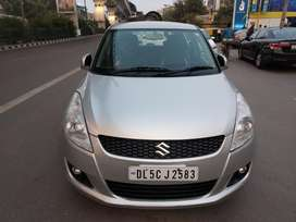 Maruti Suzuki Swift VXi + Manual, 2012, Petrol