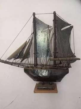 Handcraft perahu