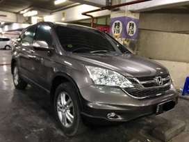 Honda CRV Km 43rb Mesin 2.4 Thn 2010 AT Matic