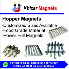 Industrial Neodymium Magnets available at low price in Karachi