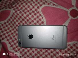 iPhone 6  32gb 15 month old with bill & box olny