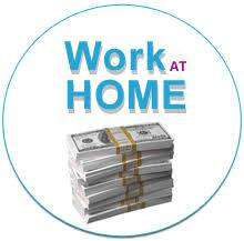 Provides Work From Home /Part time jobs with weakly payouts Limited
