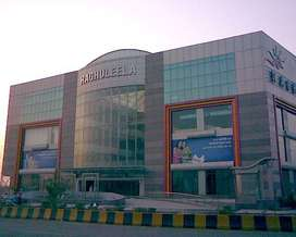 Mall Job Opening Urgent