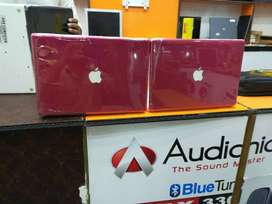 Colourfull Apple laptops available