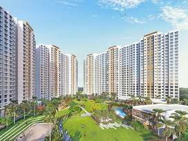 #Free Hold -1 BHK  Flat for 36 Lakh Onward*