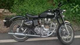 Old Model royal Enfield