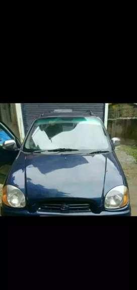 Hyundai santro.. Good condition. Insurance & all paper ok