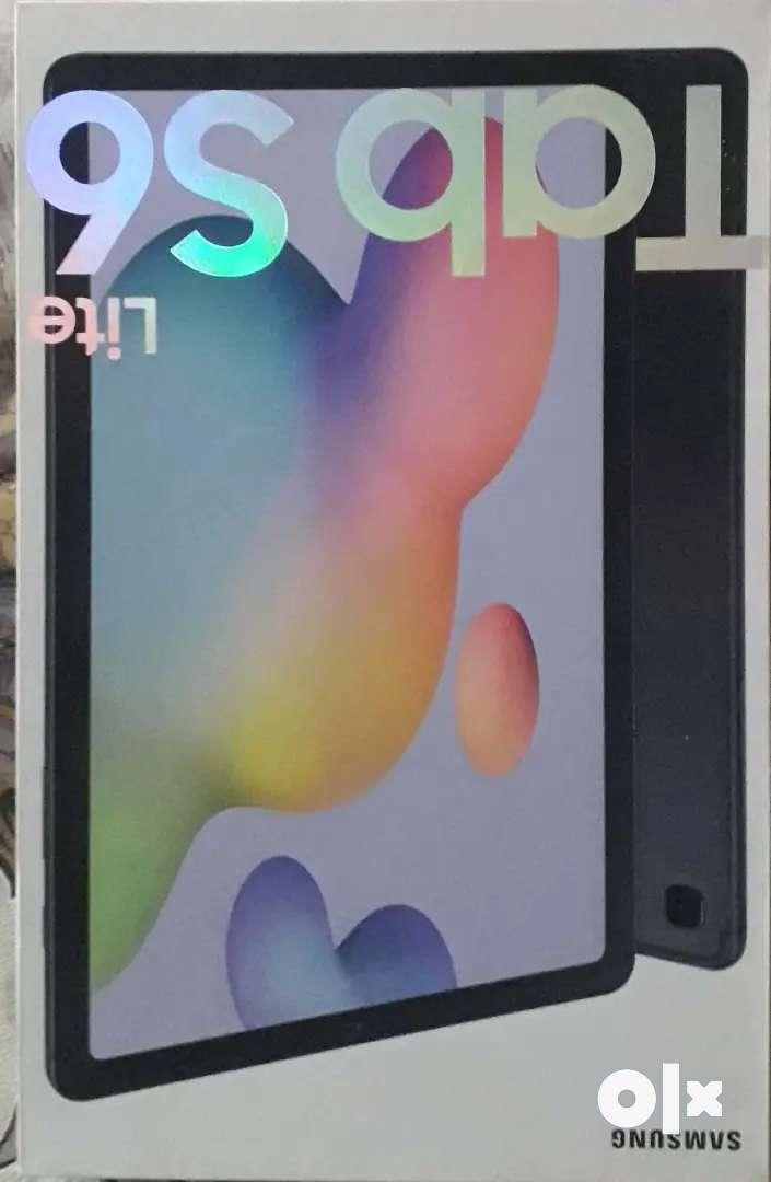 Samsung galaxy S6 lite 0