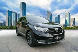 Honda CRV 1.5 Trb Prestige At 2018