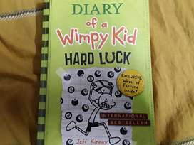 3 diary of the wimpy kid books